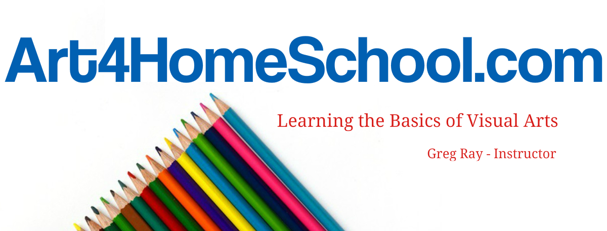 Art 4 Home School